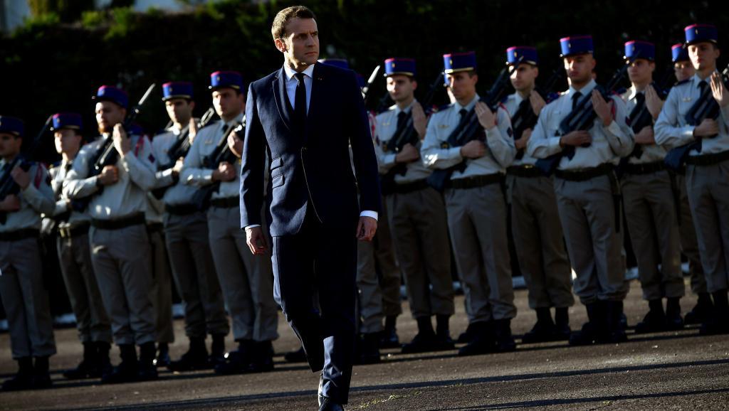 G5 Sahel : Emmanuel Macron annonce l'envoi de 220 militaires supplémentaires