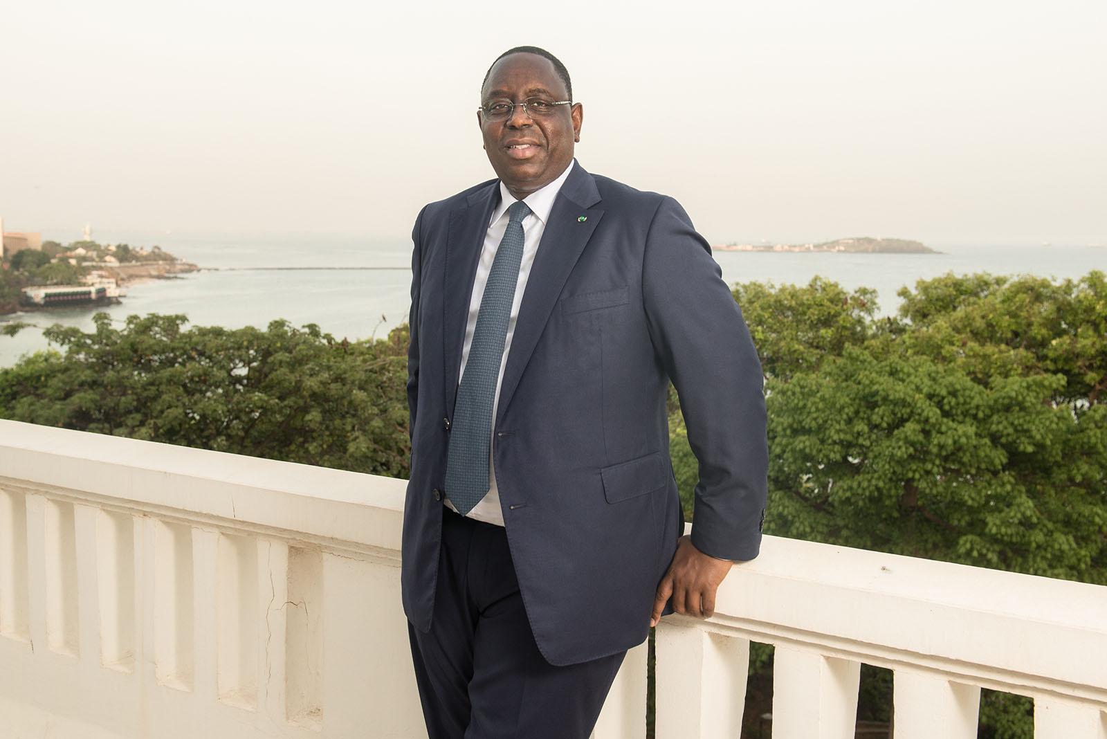 """Moustapha Diakhaté: """" Le President Macky Sall doit être le premier à être traduit à la Commission de discipline de l'Apr"""""""