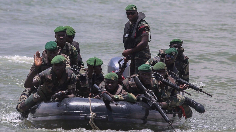 Exploitation pétro-gazière: La marine nationale s'arme pour sécuriser les eaux sénégalaises
