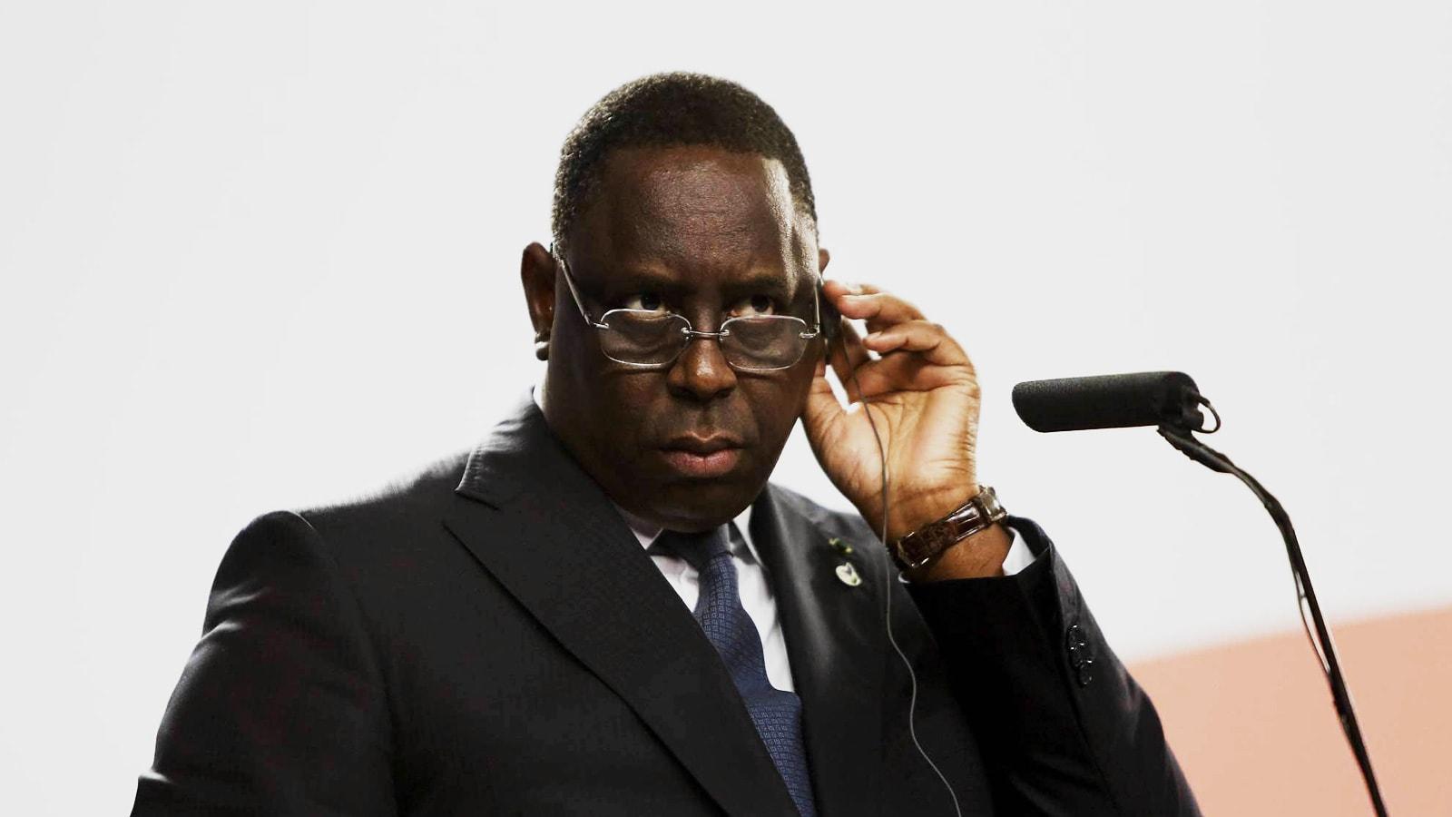 Mesure de Démocratie : le Sénégal en régression (étude)
