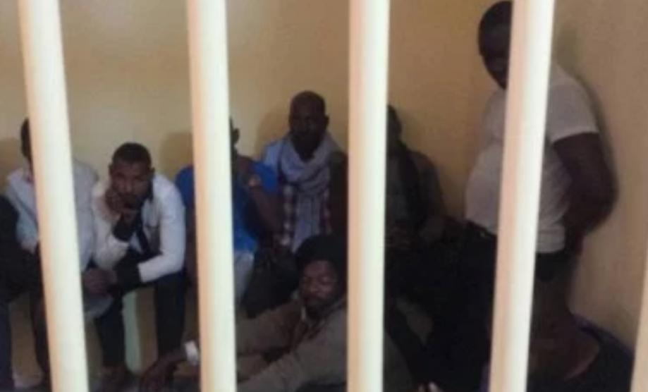 Mauritanie : 10 hommes emprisonnés après une fête présentée comme un «mariage gay»