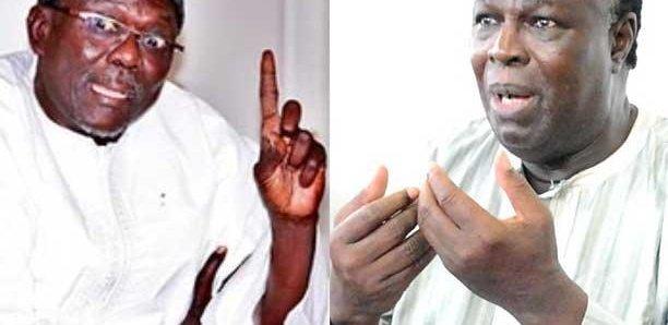 Affaire Guy Marius SAGNA : la cinglante réplique de Moustapha Diakhaté à Ibrahima Sène