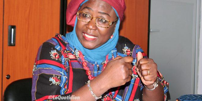 Exclusion de ''Macky 2012'' : Addji Mbergane Kanouté qualifie la décision de nulle et non avenue