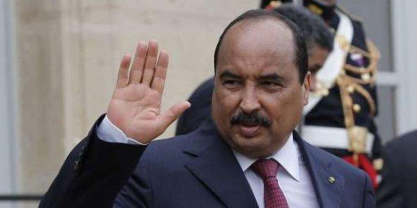 Mauritanie, une enquête sur les frasques de l'ex-président Aziz