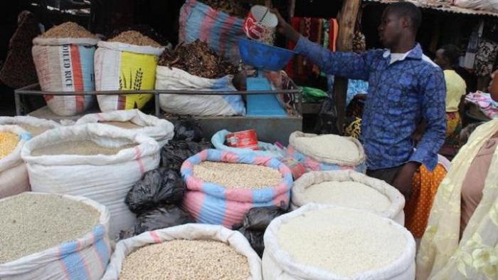 Après l'électricité, Hausse des prix de l'huile, du riz et du lait.