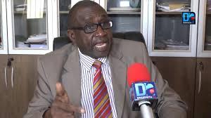 Mbour : Le maire Fallou Sylla condamné à 2 ans de prison dont 3 mois ferme