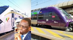 Démarrage du Ter : L'ambassadeur de France contredit les autorités sénégalaises