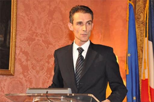 """Sortie """"malencontreuse"""" de l'ambassadeur de France: la réaction radicale de Moustapha Diakhaté"""