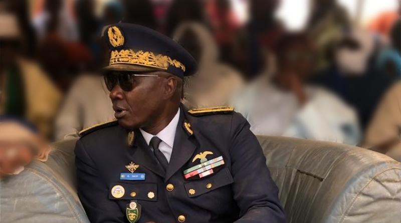 Formation militaire initiale : le CEMGA invite le 12e bataillon d'instruction à relever le défi de la qualité (vidéo)