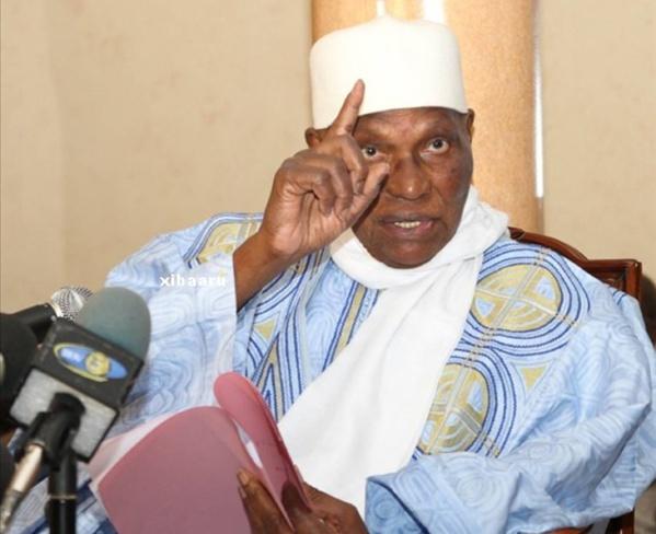 Rapatriement des sénégalais de Wuhan : Me WADE s'oppose à Macky SALL