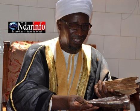 Décès de Zeynou Abidine DIOP : Prière mortuaire à 17 heures à Ndar Toute