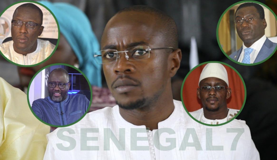 Rapport cour des comptes : Abdou Mbow invite les « épinglés » à rendre le tablier