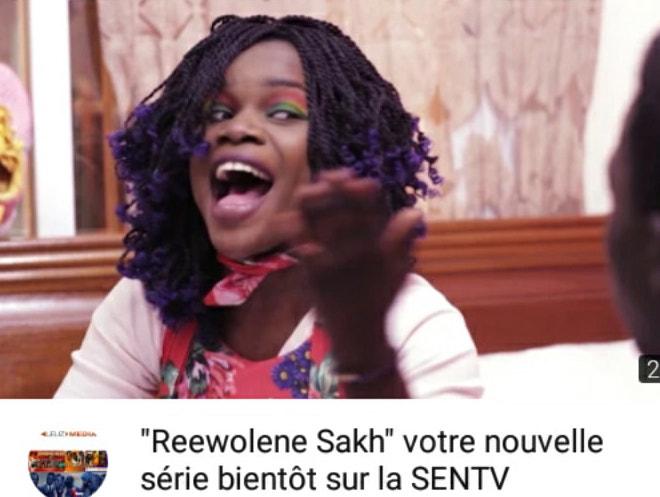 """""""BANALISATION DES LGBT À LA TÉLÉ"""" :  Jamra et le Cdvm saisissent le Cnra contre la série «Réwolén» !"""