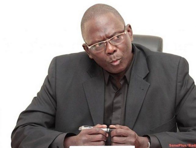 Moustapha DIAKHATE ne rate pas Benoît SAMBOU : « il a failli se suicider lorsque...»