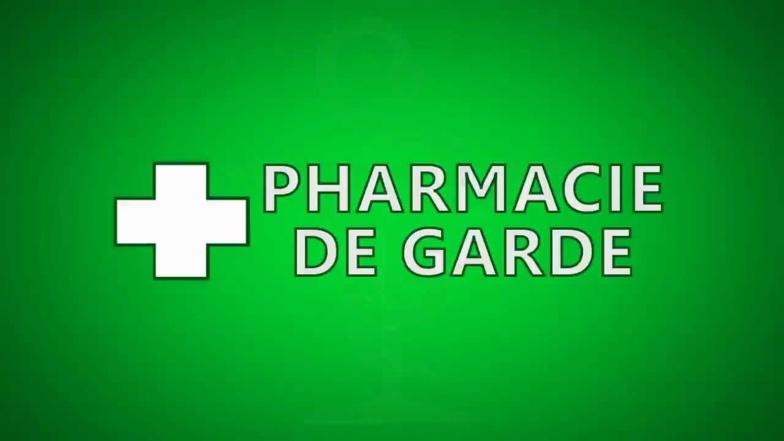CALENDRIER DE GARDE DE SAINT-LOUIS : du 1er mars au 02 mai 2020