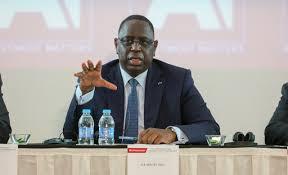 Coronavirus : Macky Sall annonce la détection du premier cas suspect au Sénégal
