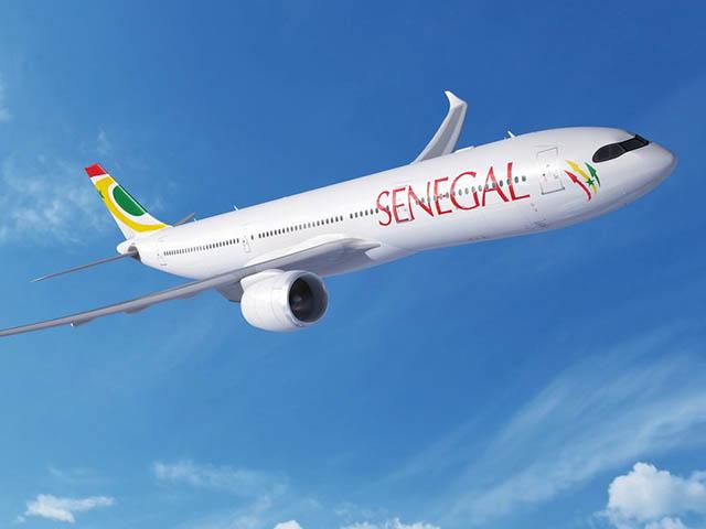 Coronavirus : Air Sénégal n'écarte pas la fermeture d'une destination
