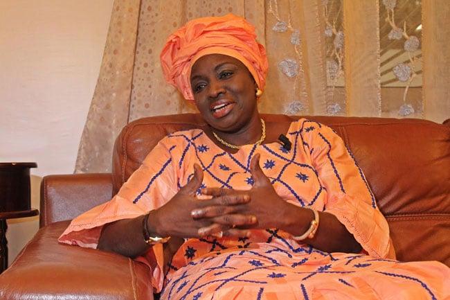 Mimi Touré porte plainte contre Bara Ndiaye
