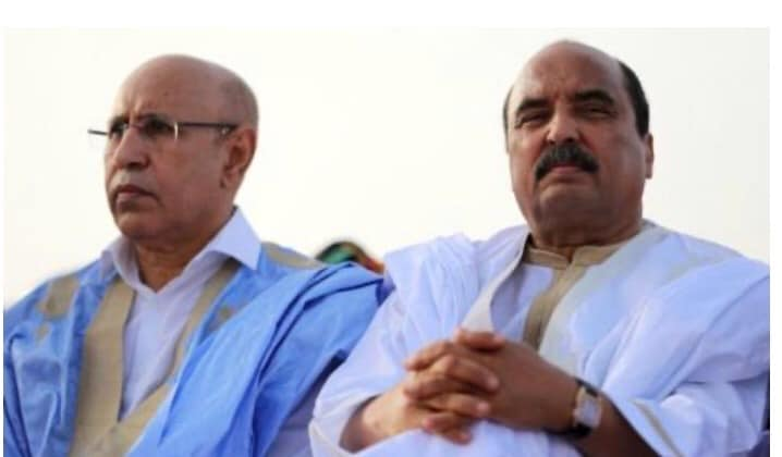 Mauritanie : « Aziz avait bien œuvré pour un troisième mandat », renseigne un de ses proches