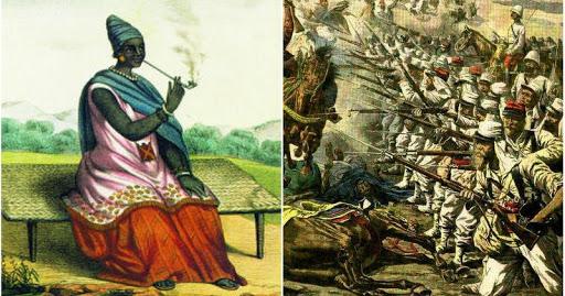 Être d'exception : Ndaté Yalla Mbodj, héroïne de la résistance à la colonisation au Sénégal