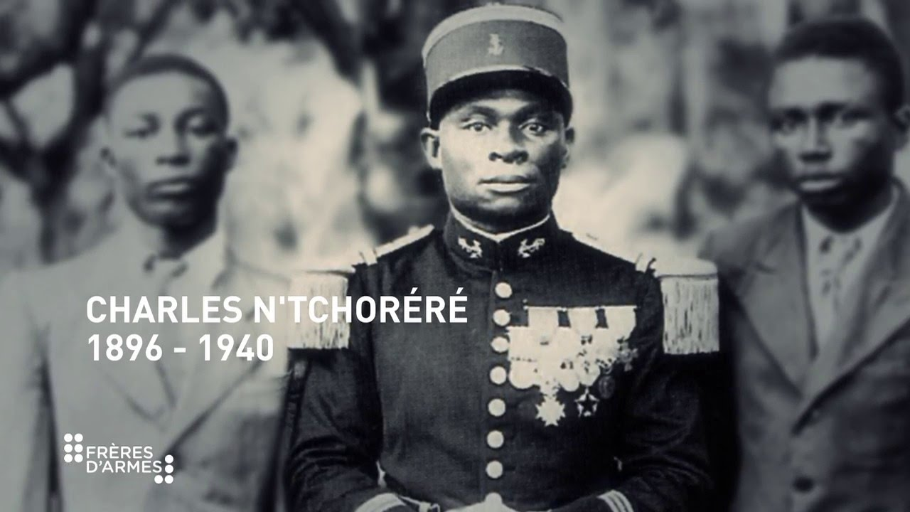 Sénégal: Charles N'Tchoréré « héros transnational » offert en exemple dans un roman