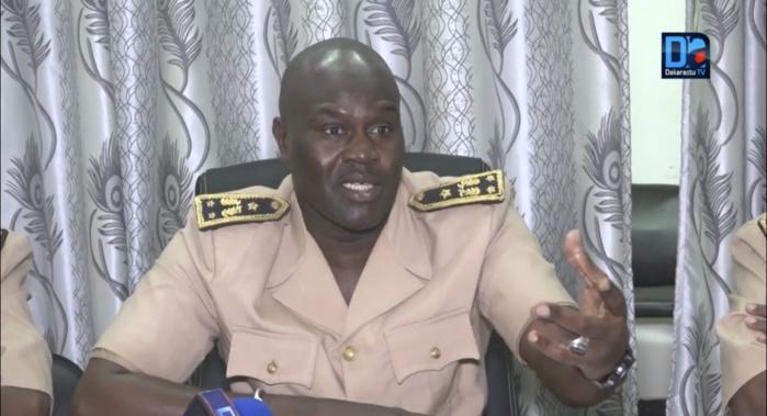 Coronavirus: Le préfet de Mbacké demande la fermeture de toutes les écoles du département