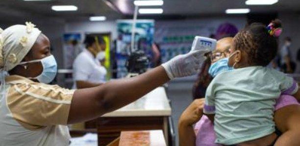 Coronavirus au Sénégal : 3 nouveaux cas positifs dont un enfant de 2 ans