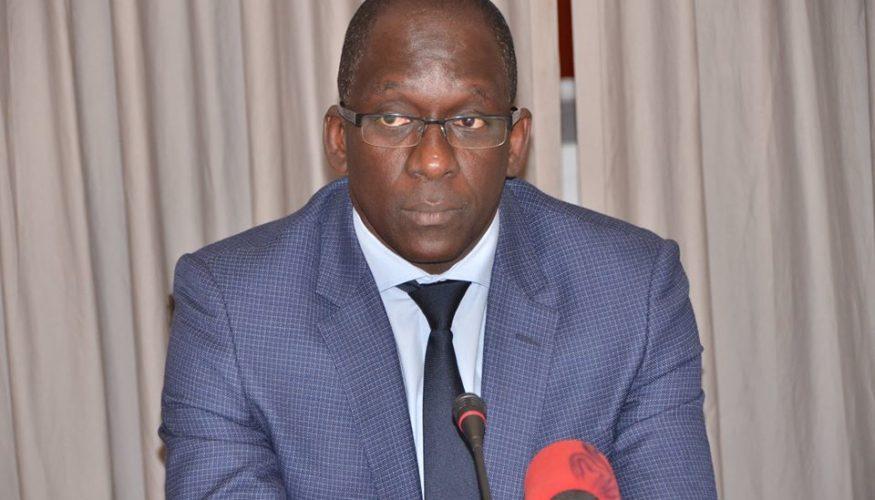 Diffusion de fausses informations sur le Coronavirus : Diouf SARR va saisir le procureur, lundi