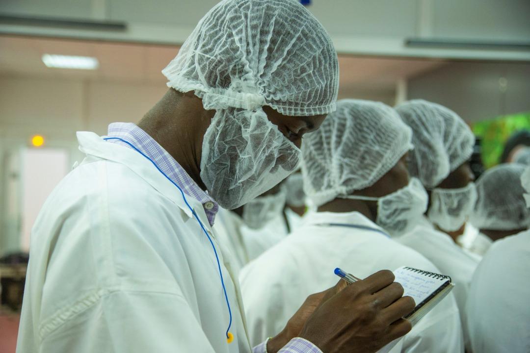 Coronavirus au Sénégal : 5 nouveaux cas enregistrés