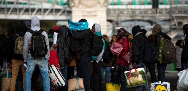 En provenance d'Espagne, 19 émigrés sénégalais bloqués en Mauritanie