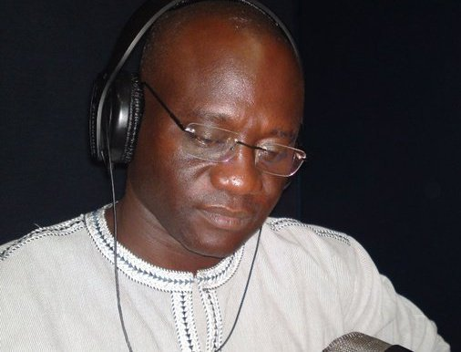 Décès du journaliste Mamadou Ndiaye Doss