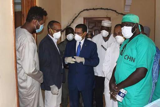 Mauritanie : Confinement de 219 voyageurs en provenance du Sénégal