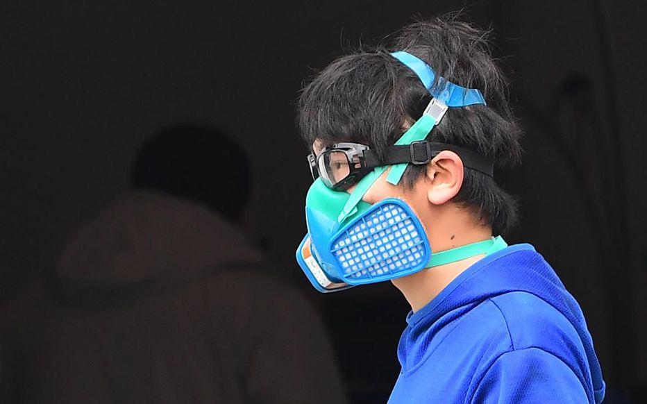 Coronavirus : la Californie sonne l'alarme après le décès d'un adolescent