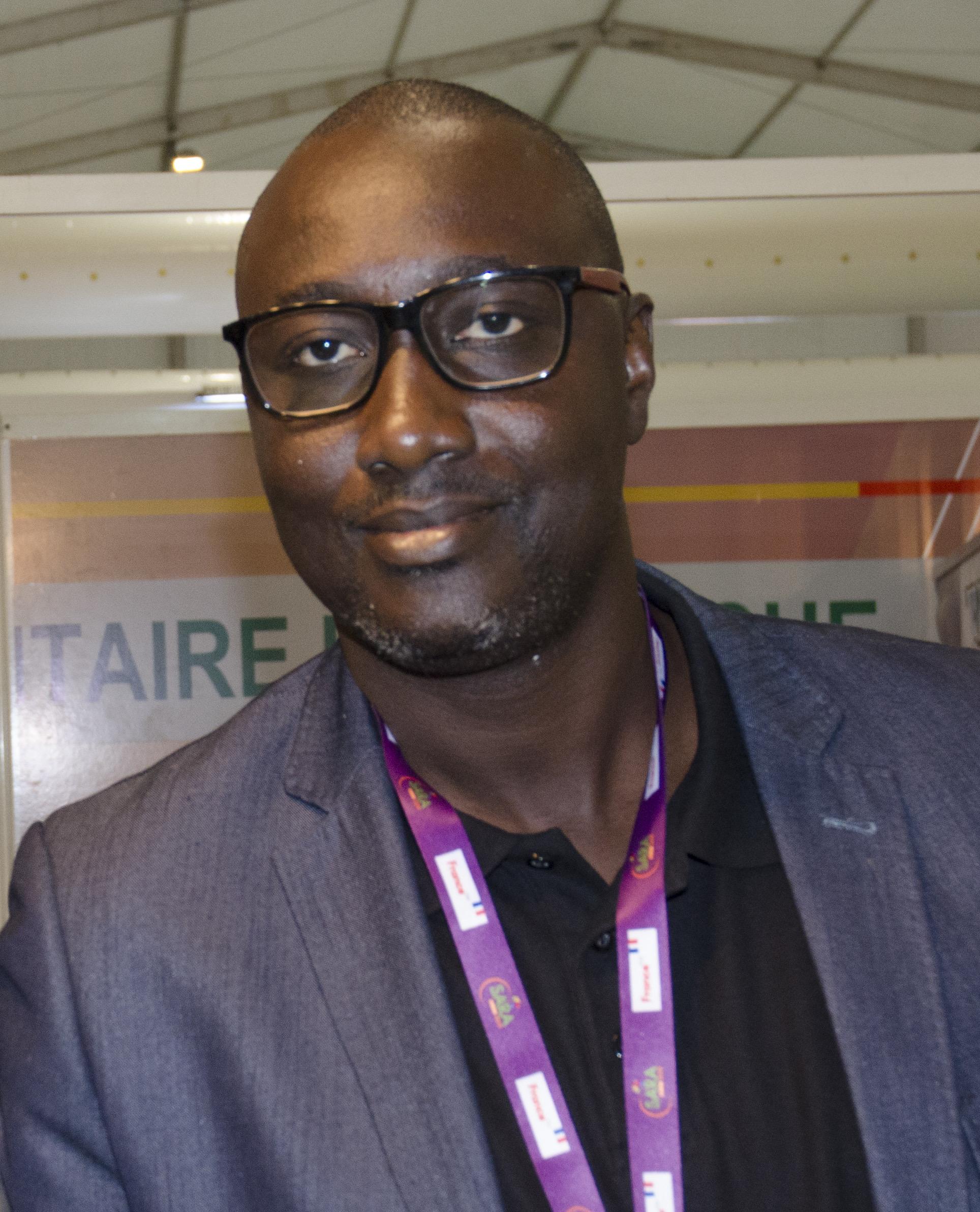 Dr Cheikh Omar OMAR DIALLO, vous permettez ! Par Elhadji Ibrahima GUEYE