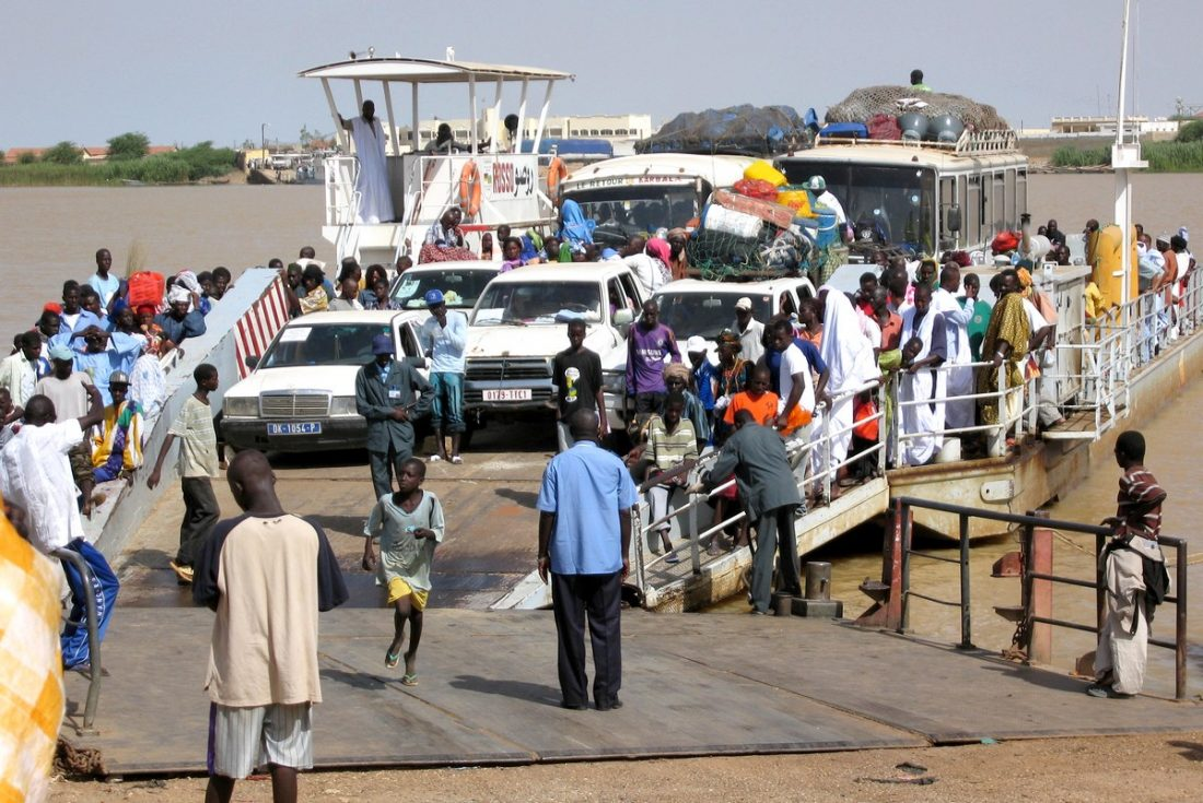 Coronavirus : 127 Sénégalais venus d'Europe, bloqués à la frontière mauritanienne