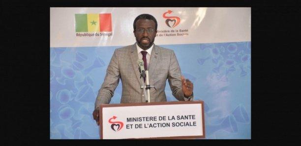 Coronavirus : Le cas grave évacué en France est décédé (Dr Bousso)