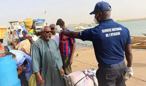 Rosso Sénégal : Libération des 6 mauritaniens bloqués à la frontière