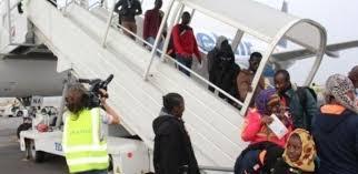 Le Covid-19 bloque 716 Sénégalais à l'étranger