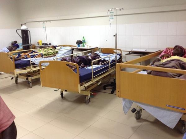 Covid-19 : 2 nouveaux cas positifs enregistrés à Ziguinchor