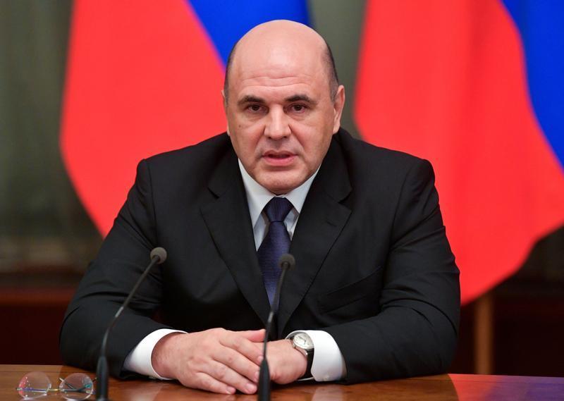 Covid-19 : Le Premier ministre russe contaminé