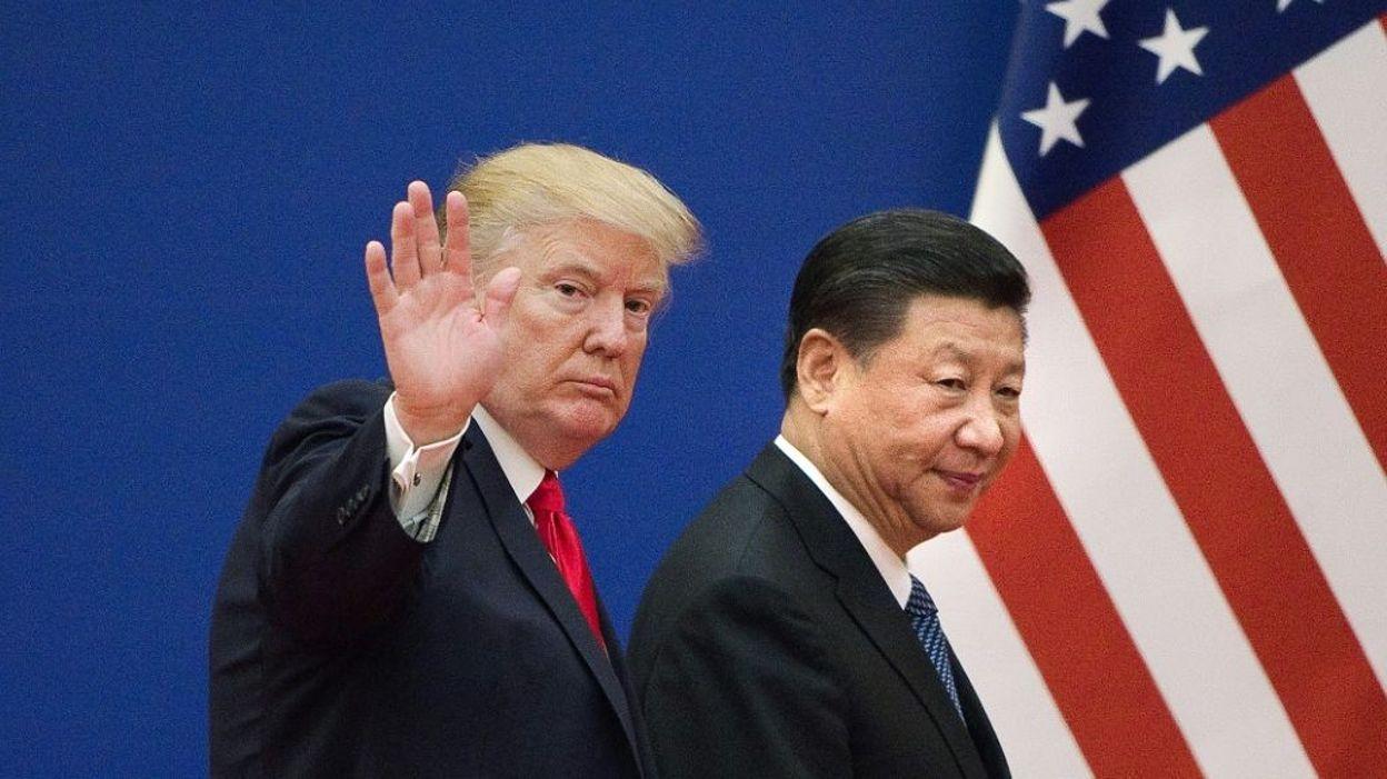 Coronavirus : La Chine répond aux menaces de Trump