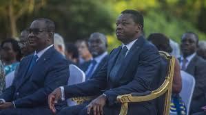 Togo: Faure Gnassingbé investi pour un quatrième mandat présidentiel