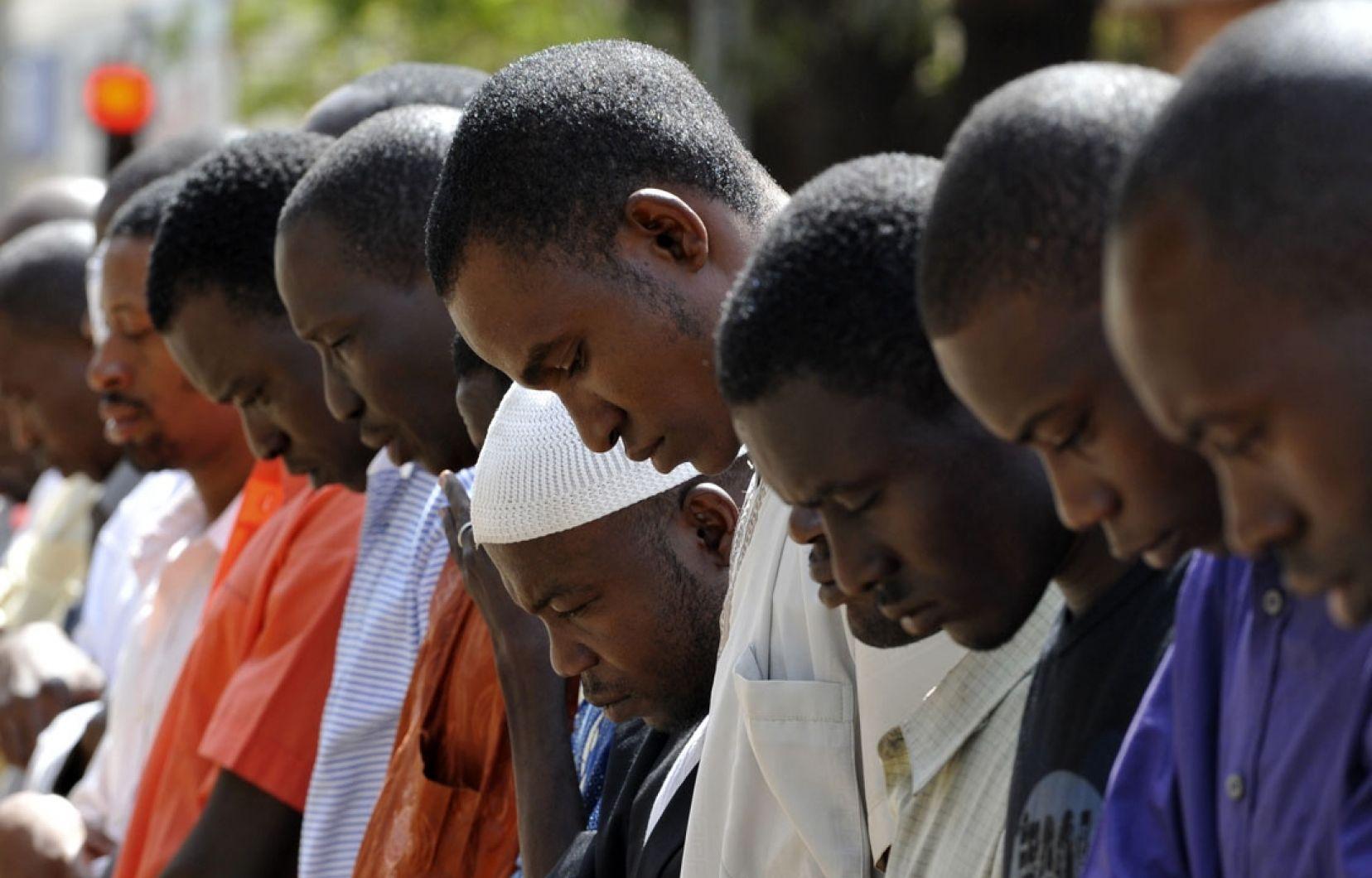 Ramadan et rivalité confrérique: une production exclusive des chaines de télévison privées sénégalaises (Djibril Boye)