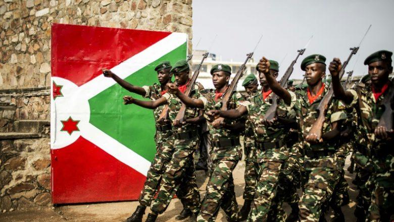 Nouvel accrochage entre deux vedettes des marines du Burundi et du Rwanda