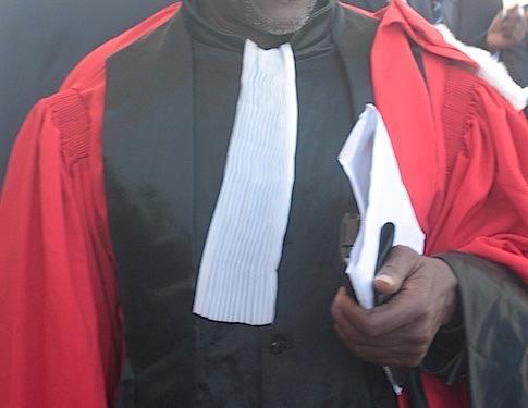 Djiby Seydi démissionne de la magistrature