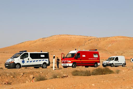 Mauritanie : Un patient de covid-19 s'évade en sautant de l'ambulance
