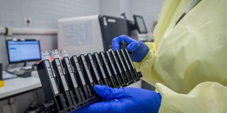 Pékin «prêt» à une coopération internationale sur l'origine du coronavirus