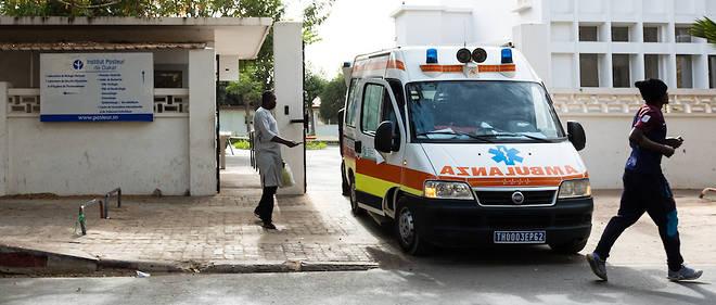 Sénégal : 1559 patients atteints de Covid-19 sous traitement, en ce moment