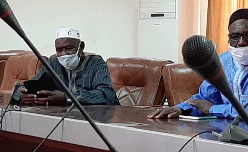 Riziculture : Les producteurs de PODOR saluent les performances de la SAED