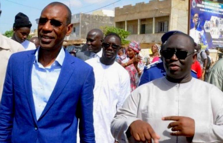 Récemment en contact avec Aliou Sall : les résultats des tests sur Abdoulaye Daouda Diallo